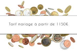 tarif dj lyon pour mariage